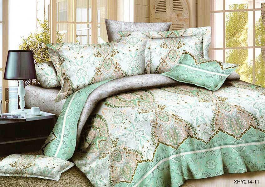 {} Eleganta Постельное белье с одеялом Alexis  (1,5 спал.)