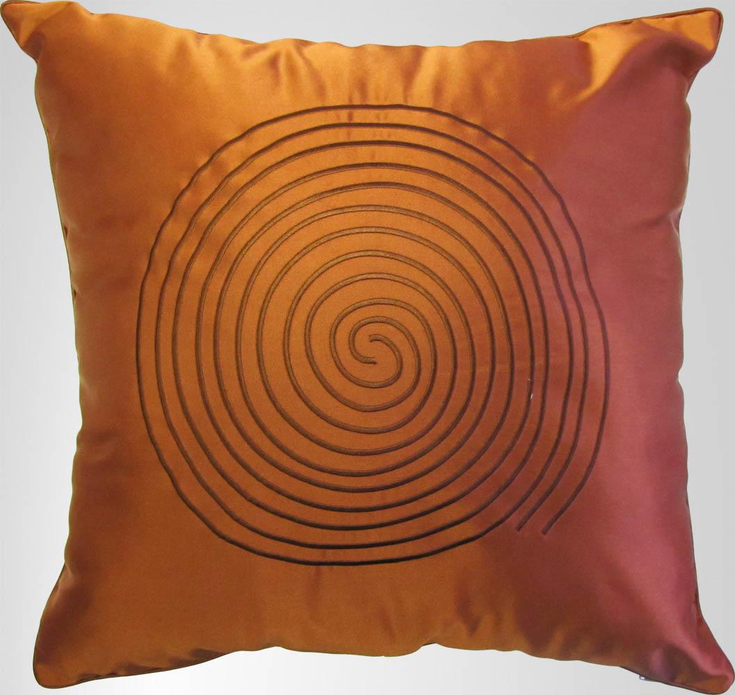 Декоративные подушки Primavelle Декоративная подушка Улитка (45х45) панель декоративная awenta pet100 д вентилятора kw сатин