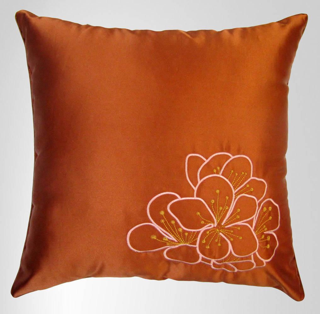 Декоративные подушки Primavelle Декоративная подушка Цветок (45х45) панель декоративная awenta pet100 д вентилятора kw сатин