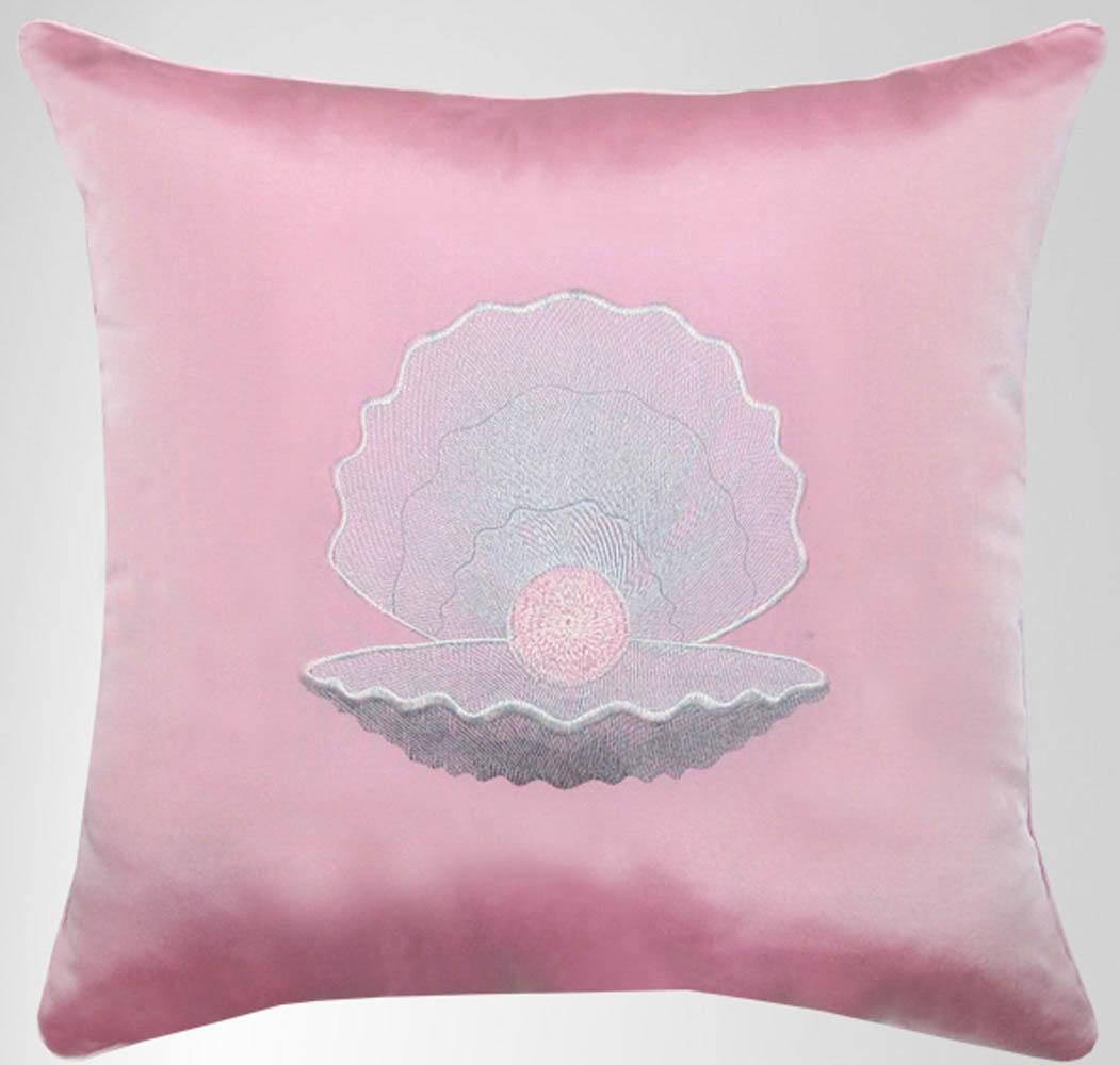 Декоративные подушки Primavelle Декоративная подушка Жемчужина (45х45) панель декоративная awenta pet100 д вентилятора kw сатин