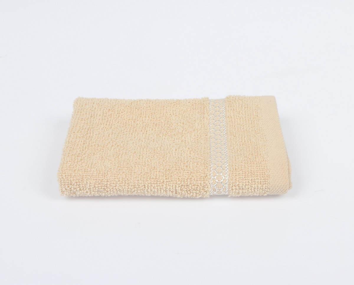 Полотенца Karna Полотенце Petek Цвет: Бежевый (30х30 см) полотенца karna полотенце petek цвет бежевый набор