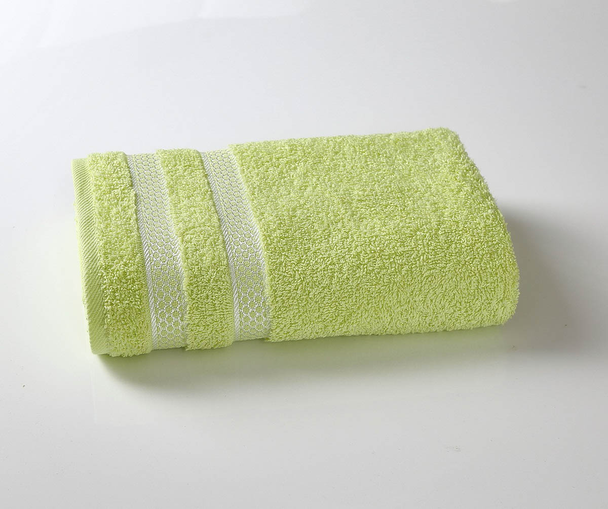 Полотенца Karna Полотенце Petek Цвет: Зеленый (70х140 см) karna karna полотенце innes цвет красный 70х140 см