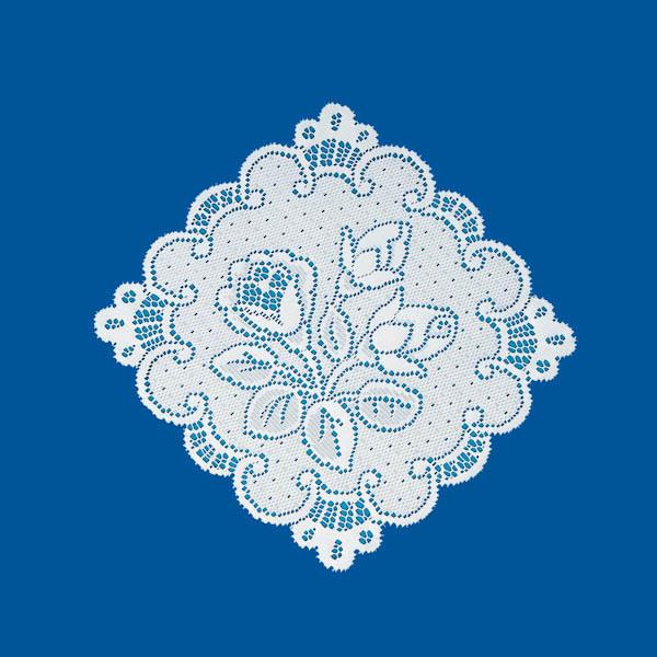 Скатерти и салфетки Elegante Салфетки Maralyn  (30х30 см - 3 шт) декоративные контейнеры 3 шт h35 30 и 25 см