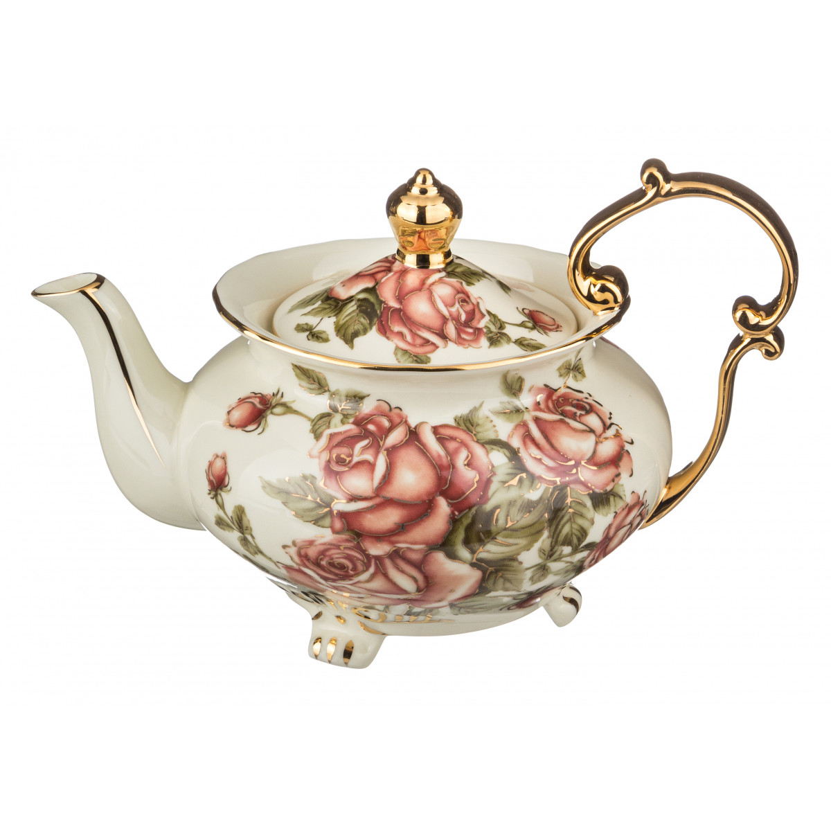 {} Lefard Заварочный чайник Gabo (800 мл) чайник заварочный lefard сура аятуль курси 86 1777