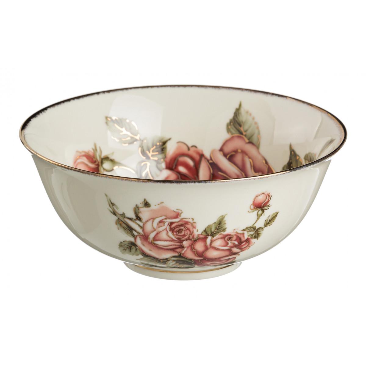 цена на {} Lefard Салатник Корейская Роза (6х15 см)