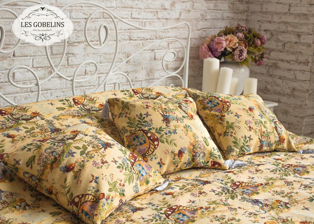 Декоративные подушки Les Gobelins Декоративная наволочка Souris Drole (45х45)