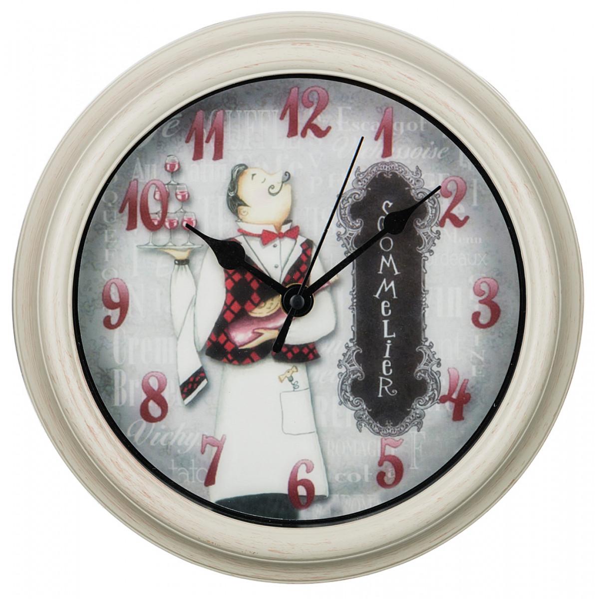 estelle 495 повседневные брюки {} Lefard Часы Estelle  (5х23х23 см)