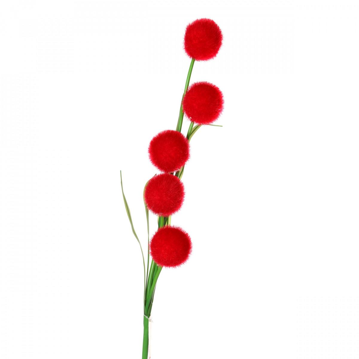 {} Arti-M Искусственный цветок Garfield (85 см)