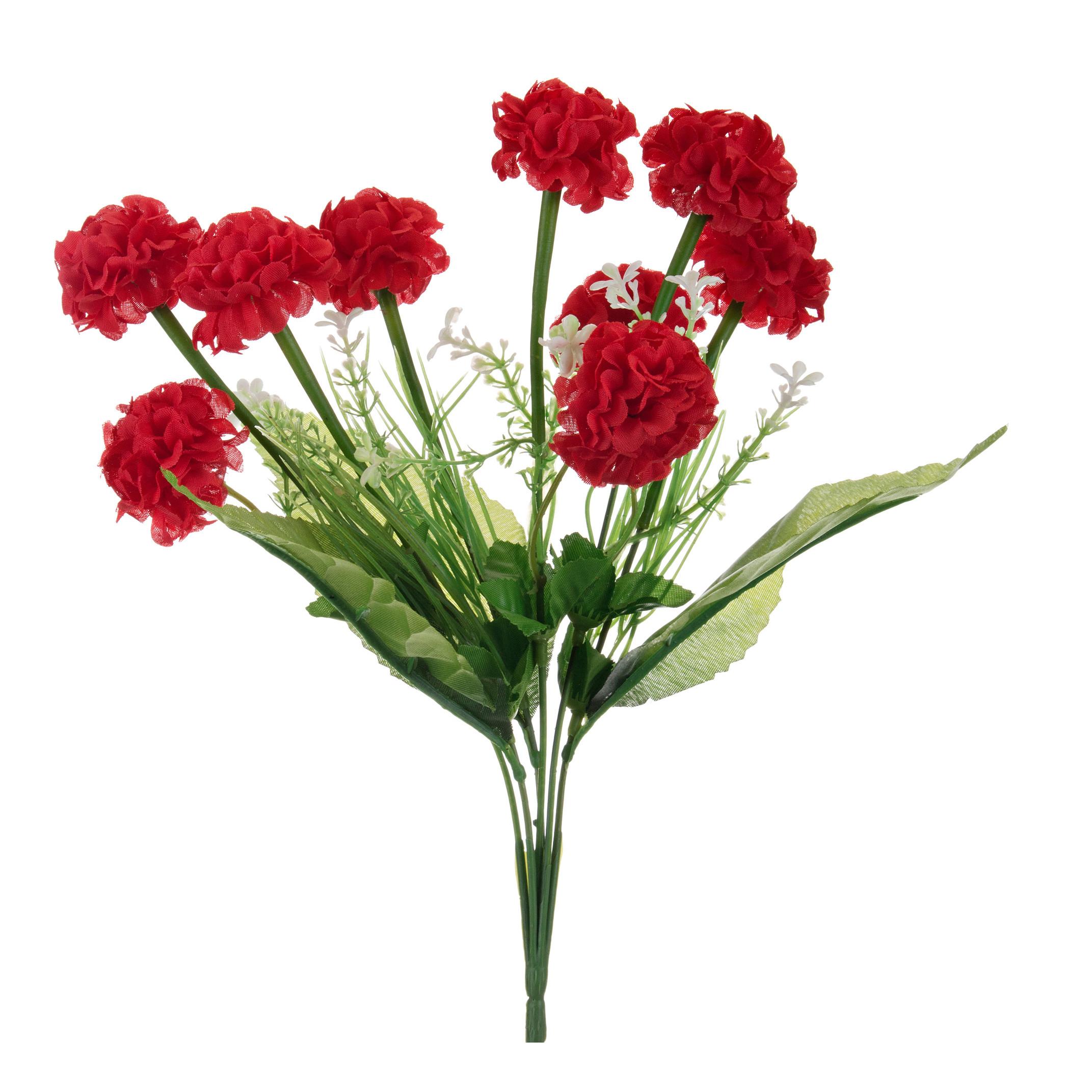 {} Arti-M Искусственный цветок Гортензия (34 см) arti m искусственный цветок jaida 20 см