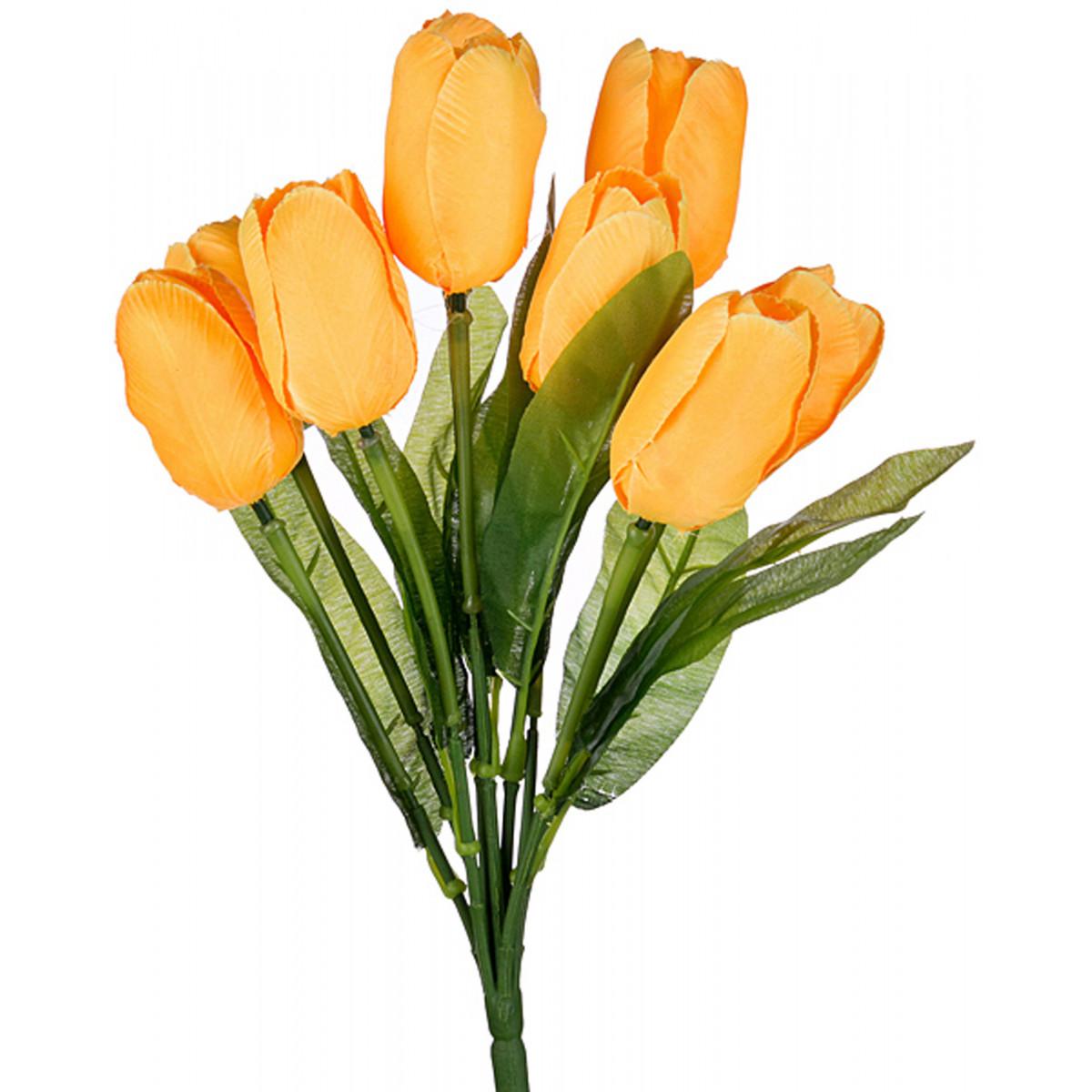 {} Arti-M Искусственный цветок Hue  (34 см) hue starterkit