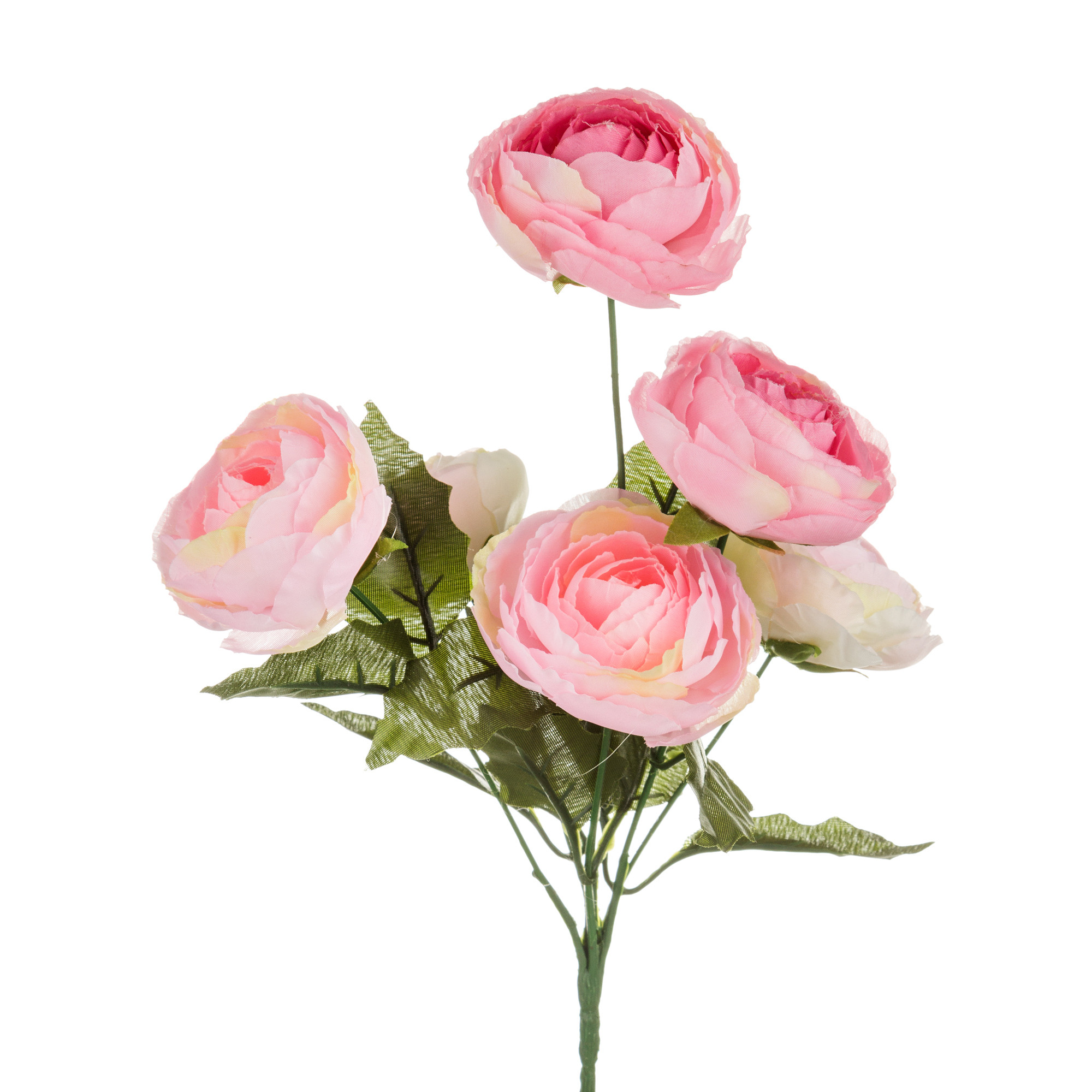 {} Arti-M Искусственный цветок Marilyn  (34 см) boegli m 34