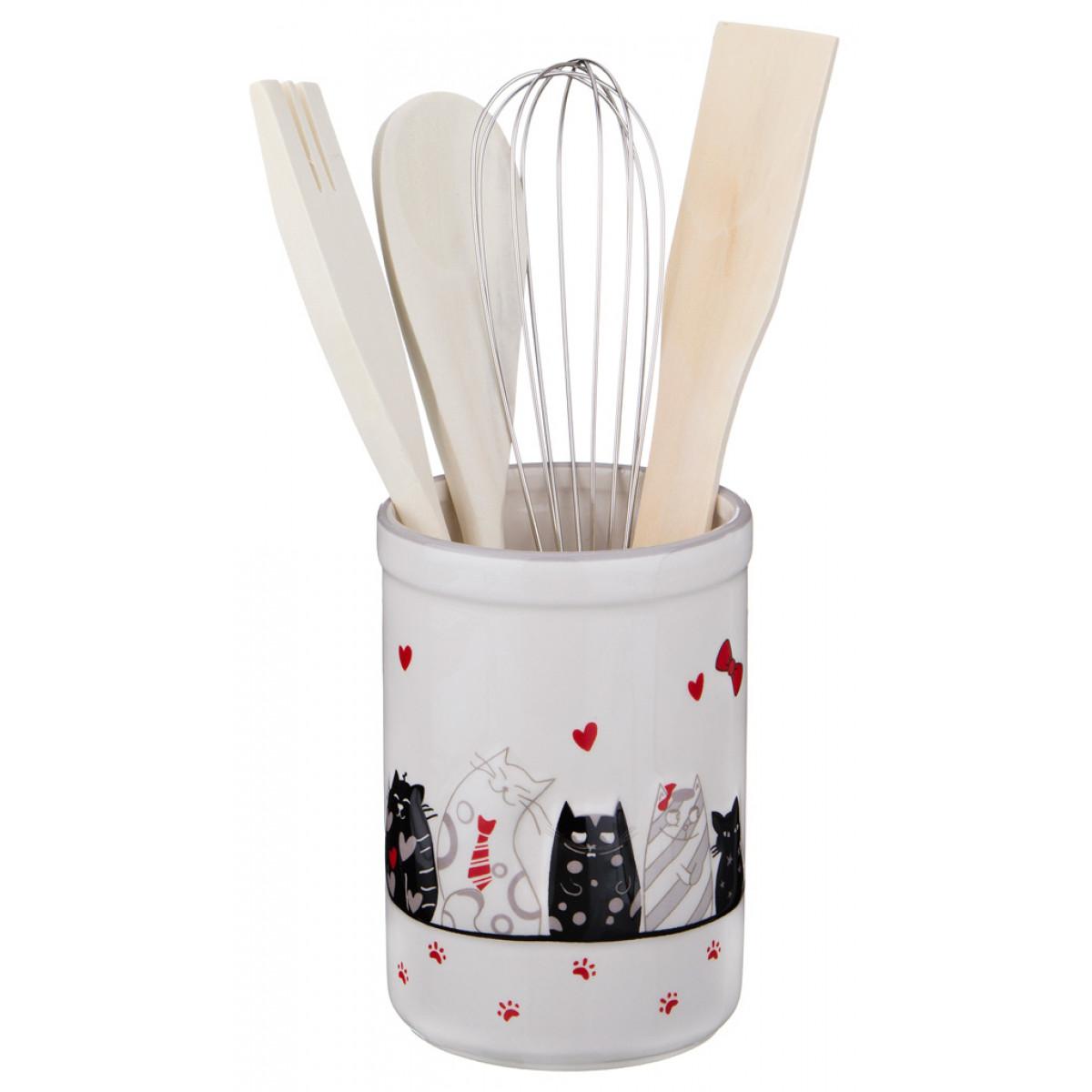 {} Lefard Подставка для кухни Valentine  (9х14 см) подставка terracotta дерево жизни д кухонных инструм керамика