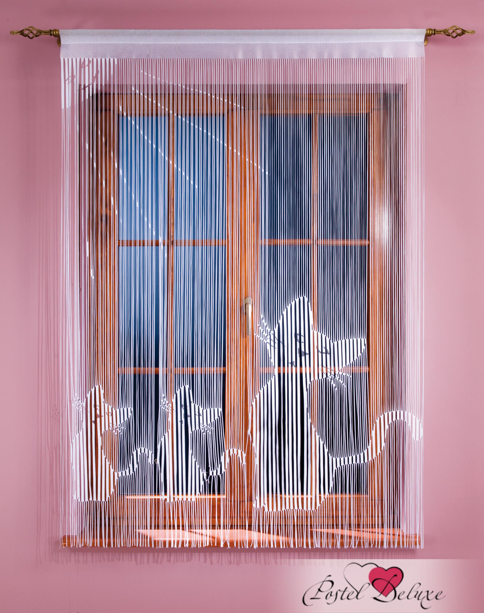 Шторы Wisan Нитяные шторы Koti шторы wisan нитяные шторы mirabella