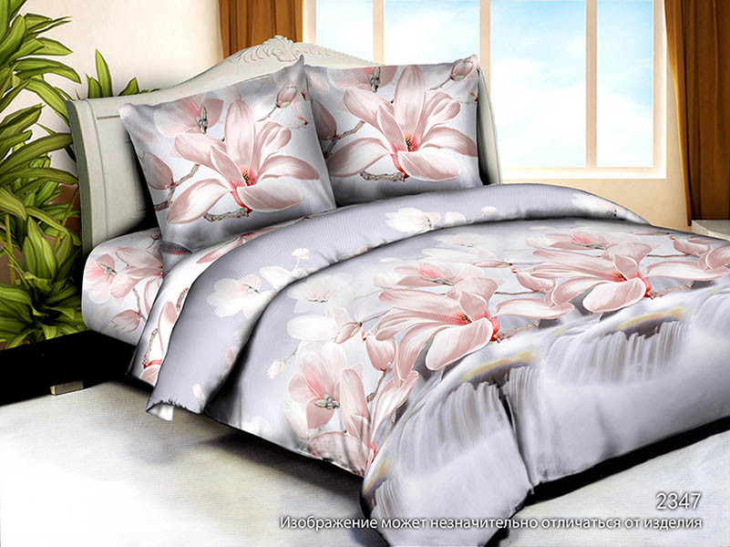 {} Eleganta Постельное белье с одеялом Veronica  (2 спал.)