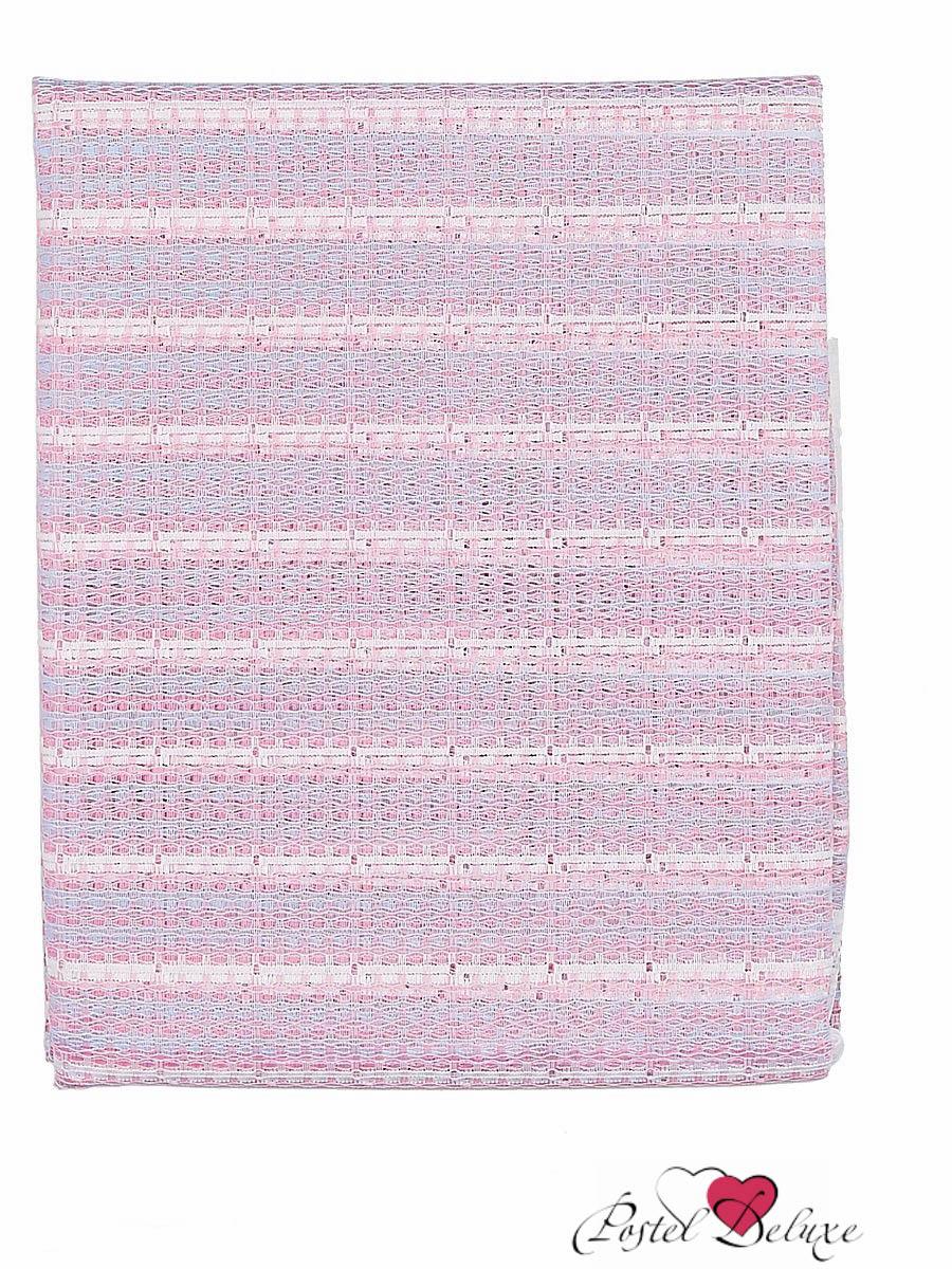 Шторы Zlata Korunka Классические шторы Phoebe Цвет: Розовый шторы tac классические шторы глянец цвет портьер розовый цвет тюля белый с бежевой полоской