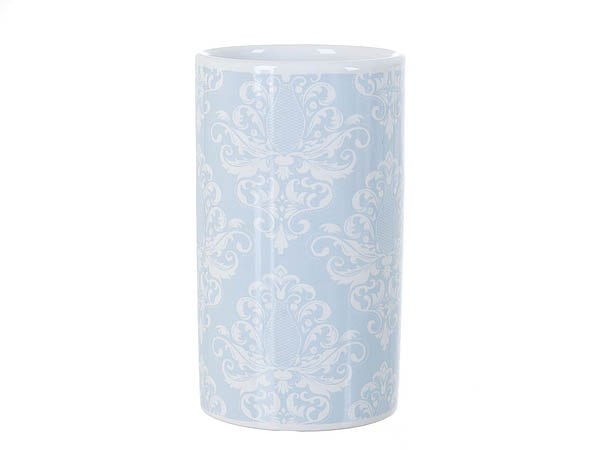 {} ENS GROUP Подставка для зубных щеток Орнамент (6х6х11 см) ens group подставка для зубных щеток садовая роза 6х6х11 см