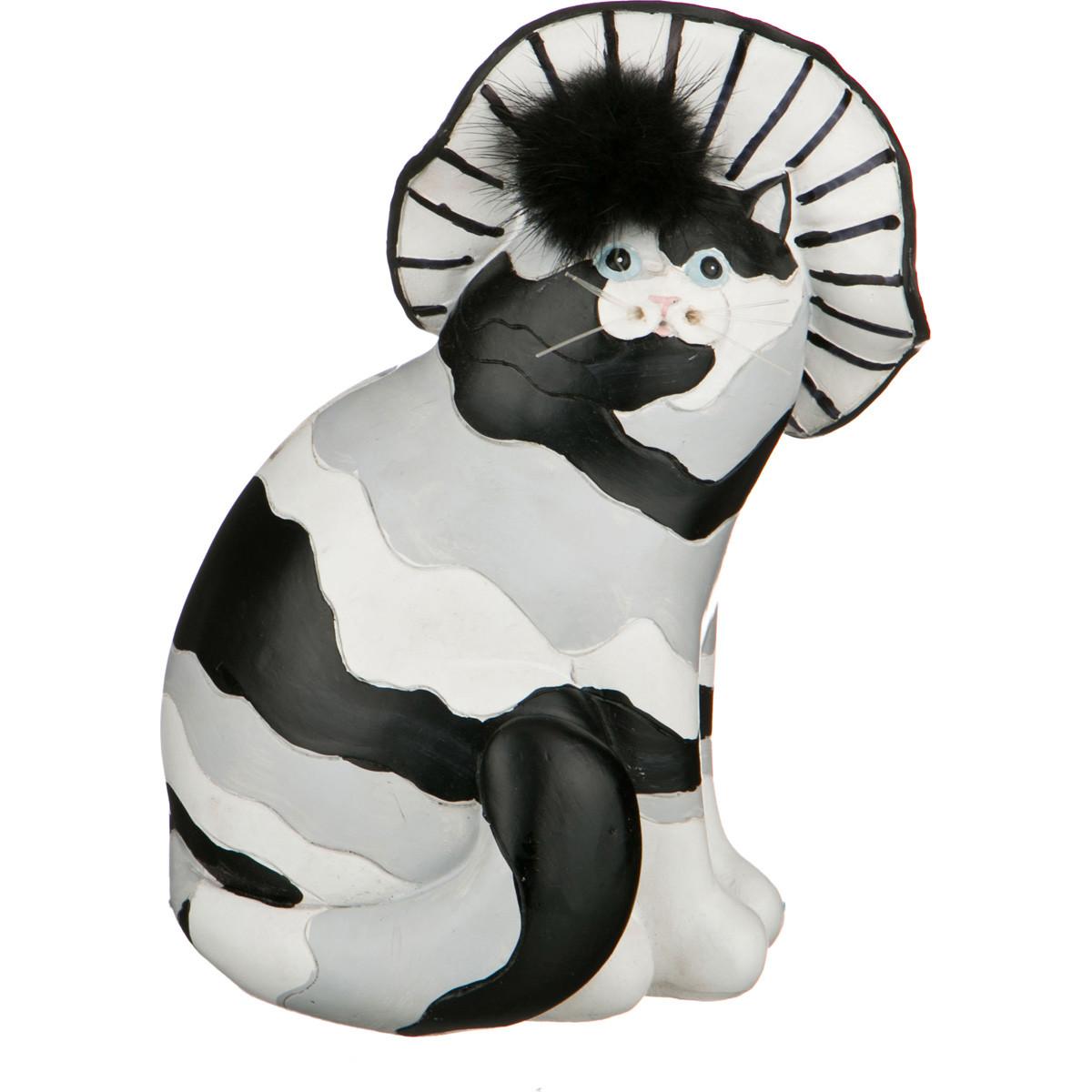 {} Arti-M Копилка Amory (10х11х17 см) amory c the cat who stayed for christmas