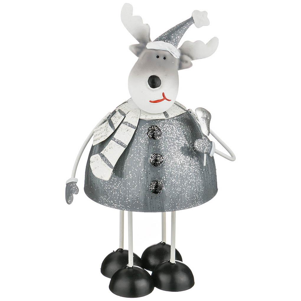 {} Arti-M Интерьерная игрушка Лось (11х12х20 см) bearington лось 25 см bearington