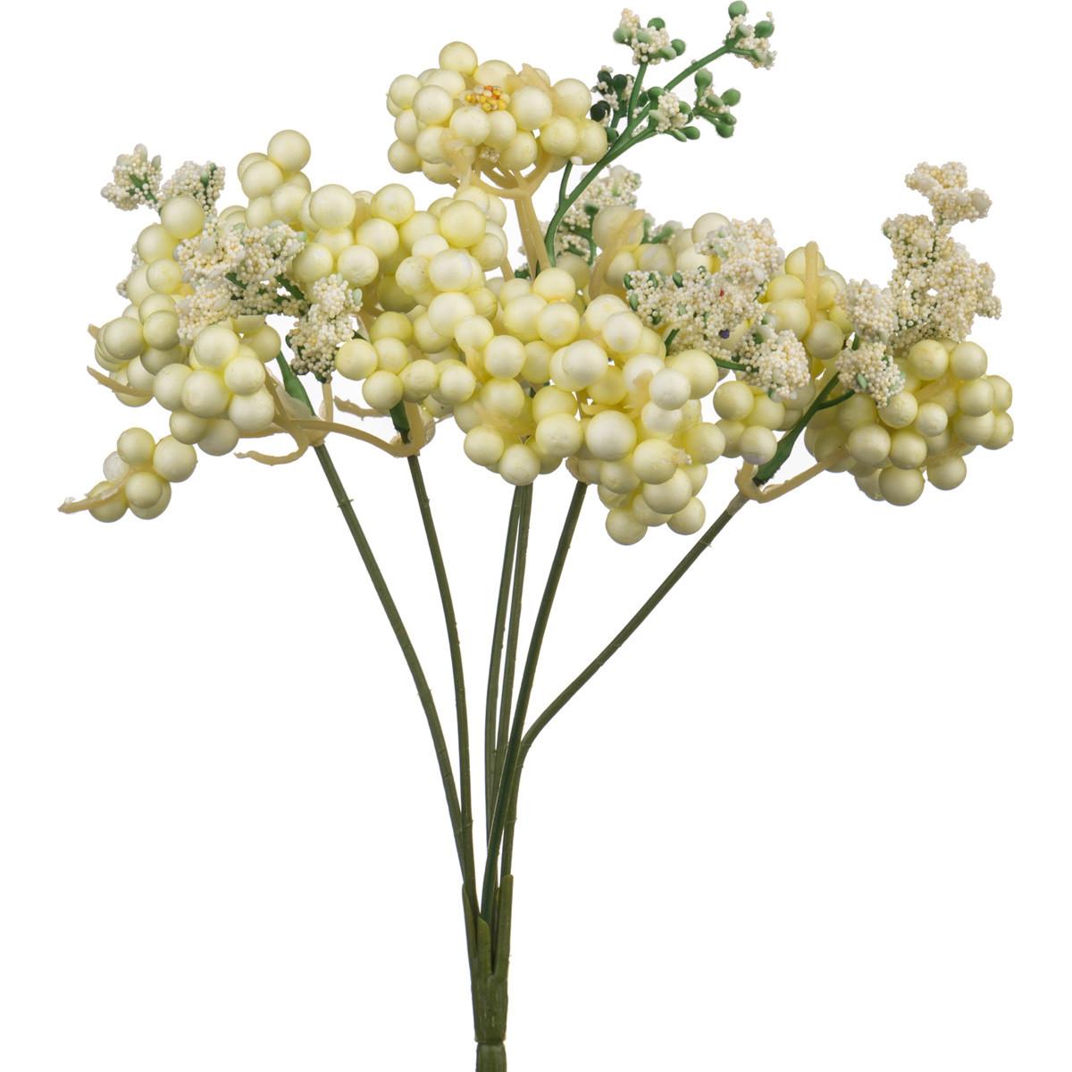{} Arti-M Искусственный цветок Judi (26 см) paradigm m 26