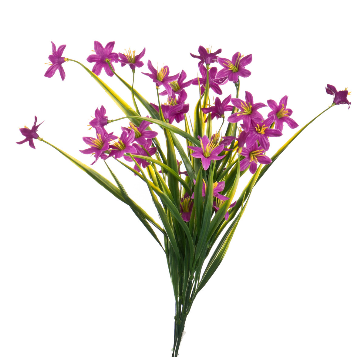 {} Arti-M Искусственный цветок Lara  (40 см) mango lara