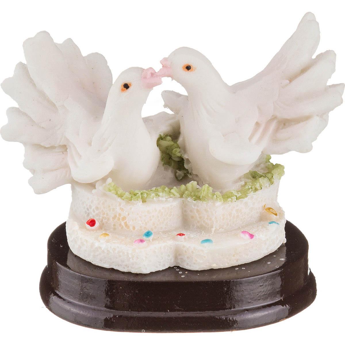 {} Arti-M Фигурка Голуби (5 см) голуби николаевские в украине купить