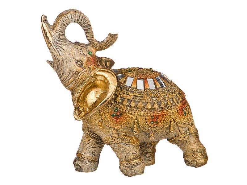 {} Lefard Фигурка Слон (11 см) lefard фигурка африканка 9х14х49 см