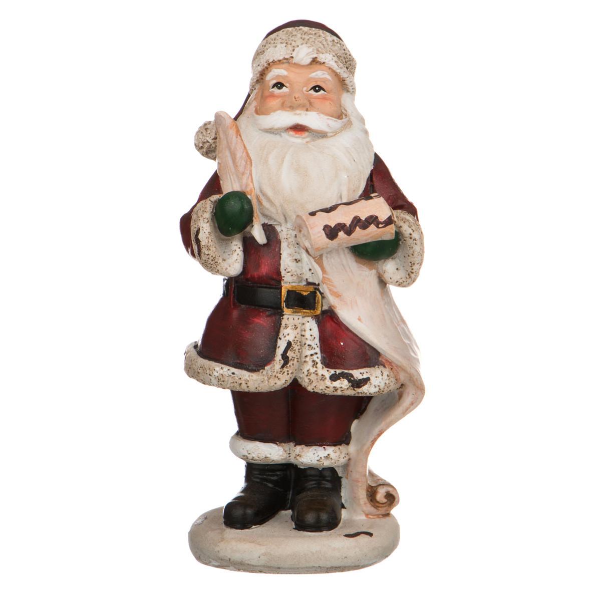 {} Lefard Интерьерная игрушка Decima  (5х6х12 см) lefard интерьерная игрушка jan 5х6х13 см