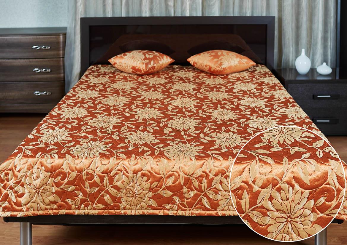 Покрывало Primavelle Покрывало Betta Цвет: Оранжевый (180х200 см) primavelle покрывало primavelle betta 180х200 см полиэстер терракотовый