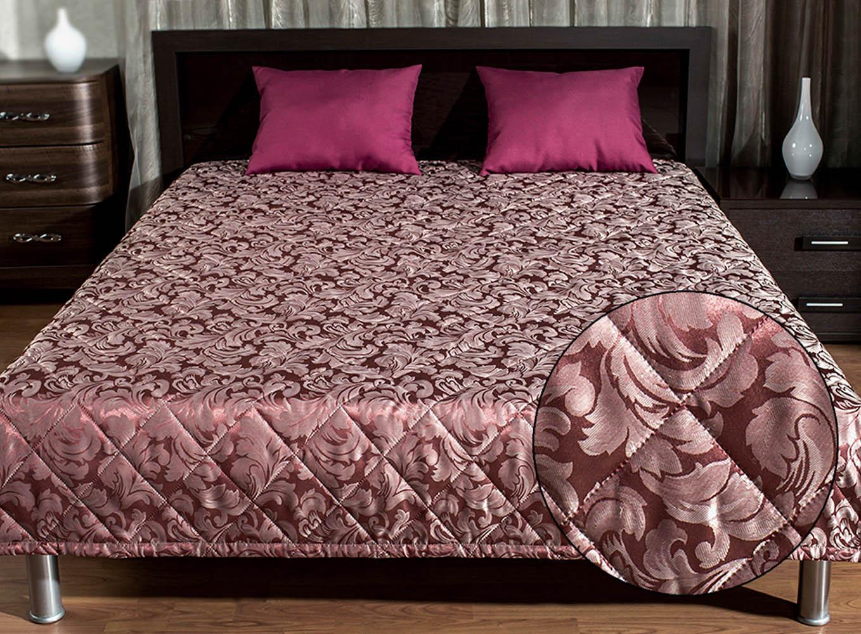 Покрывало Primavelle Покрывало Betta Цвет: Сухая Роза (180х200 см)