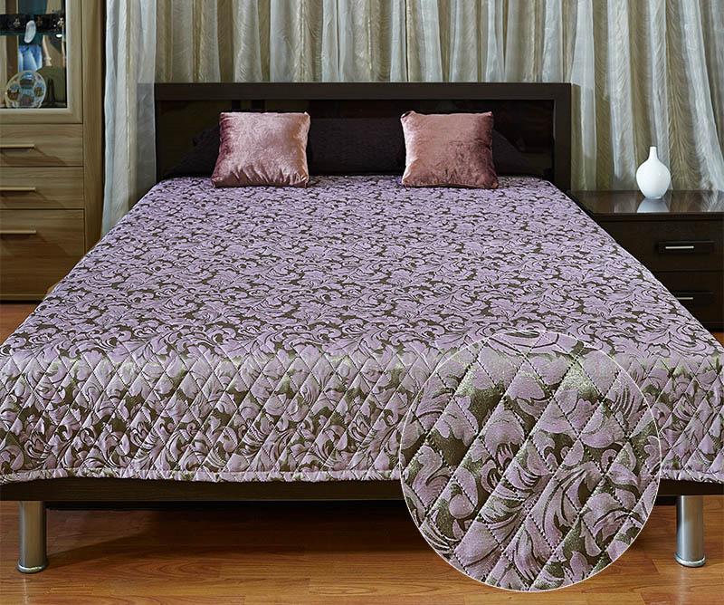 Покрывало Primavelle Покрывало Betta Цвет: Фиолетовый (200х220 см)