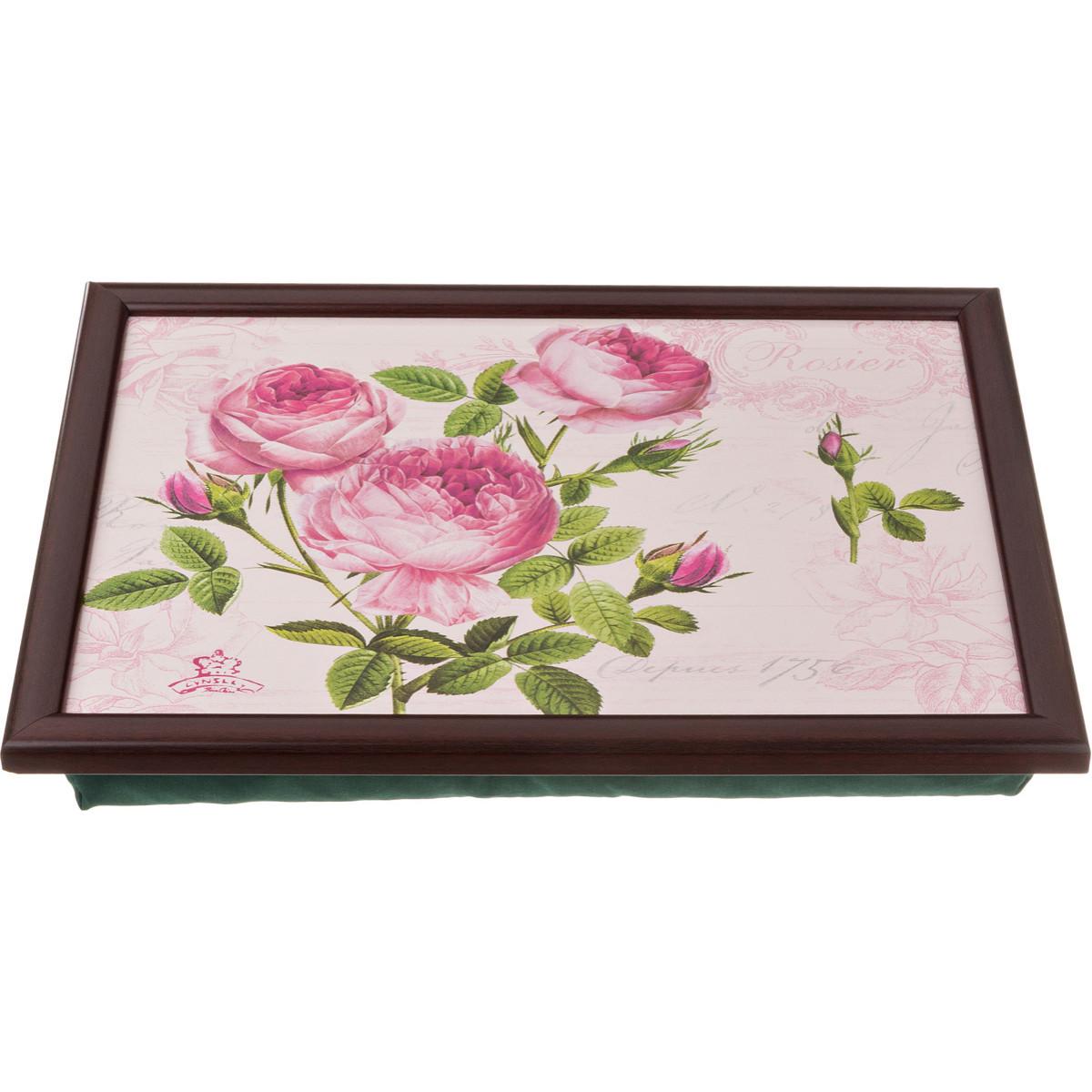 {} Lefard Поднос Lettie (33х44 см) napoleon искусственный цветок lettie 6х8х15 см
