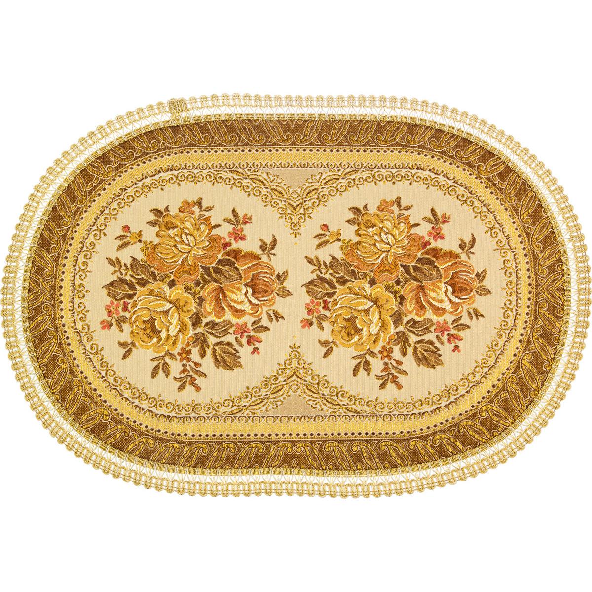 Скатерти и салфетки Lefard Салфетки Jaden  (32х48 см) салфетка декоративная lefard 48 32 см
