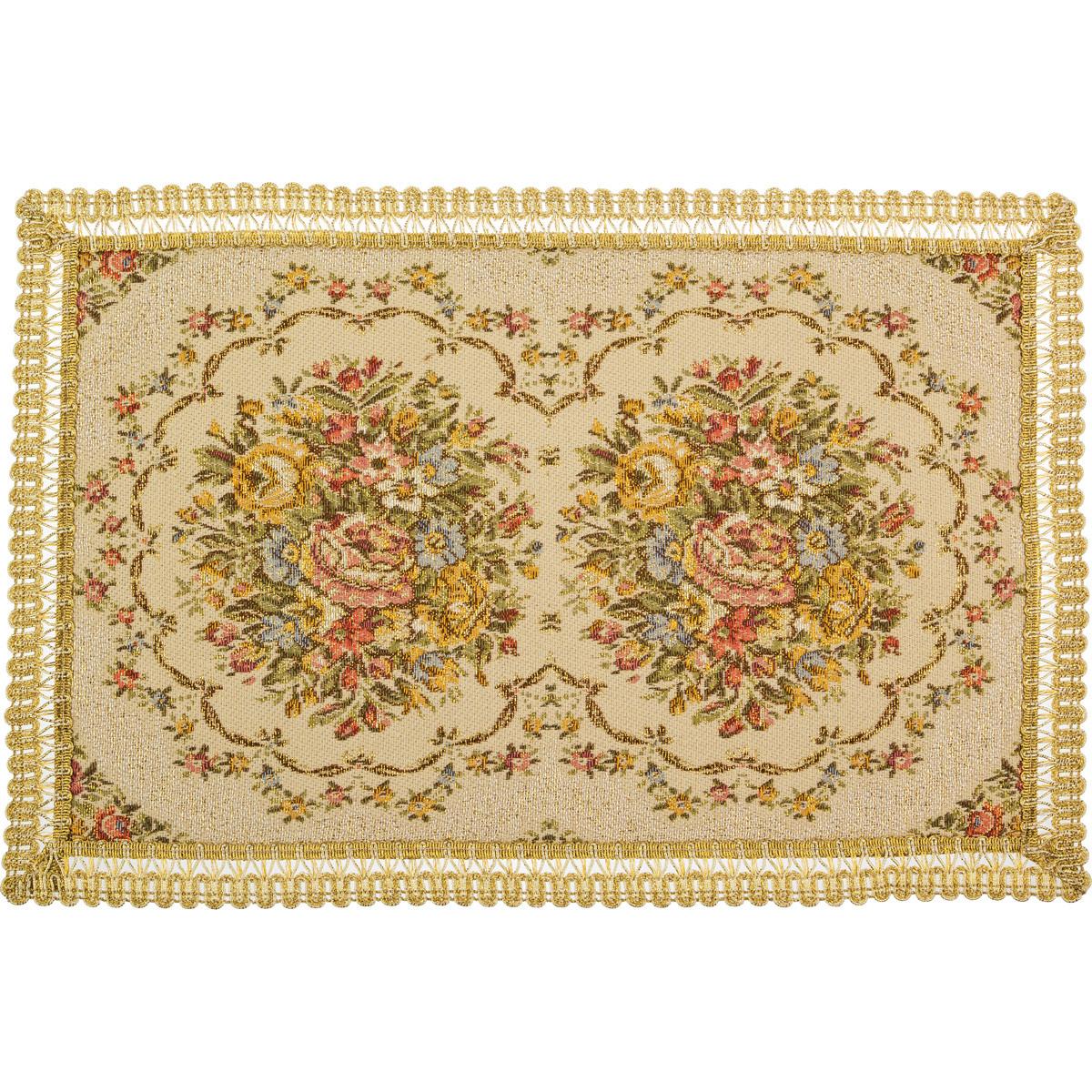 Скатерти и салфетки Lefard Салфетки Juliet  (32х48 см) салфетка декоративная lefard 48 32 см