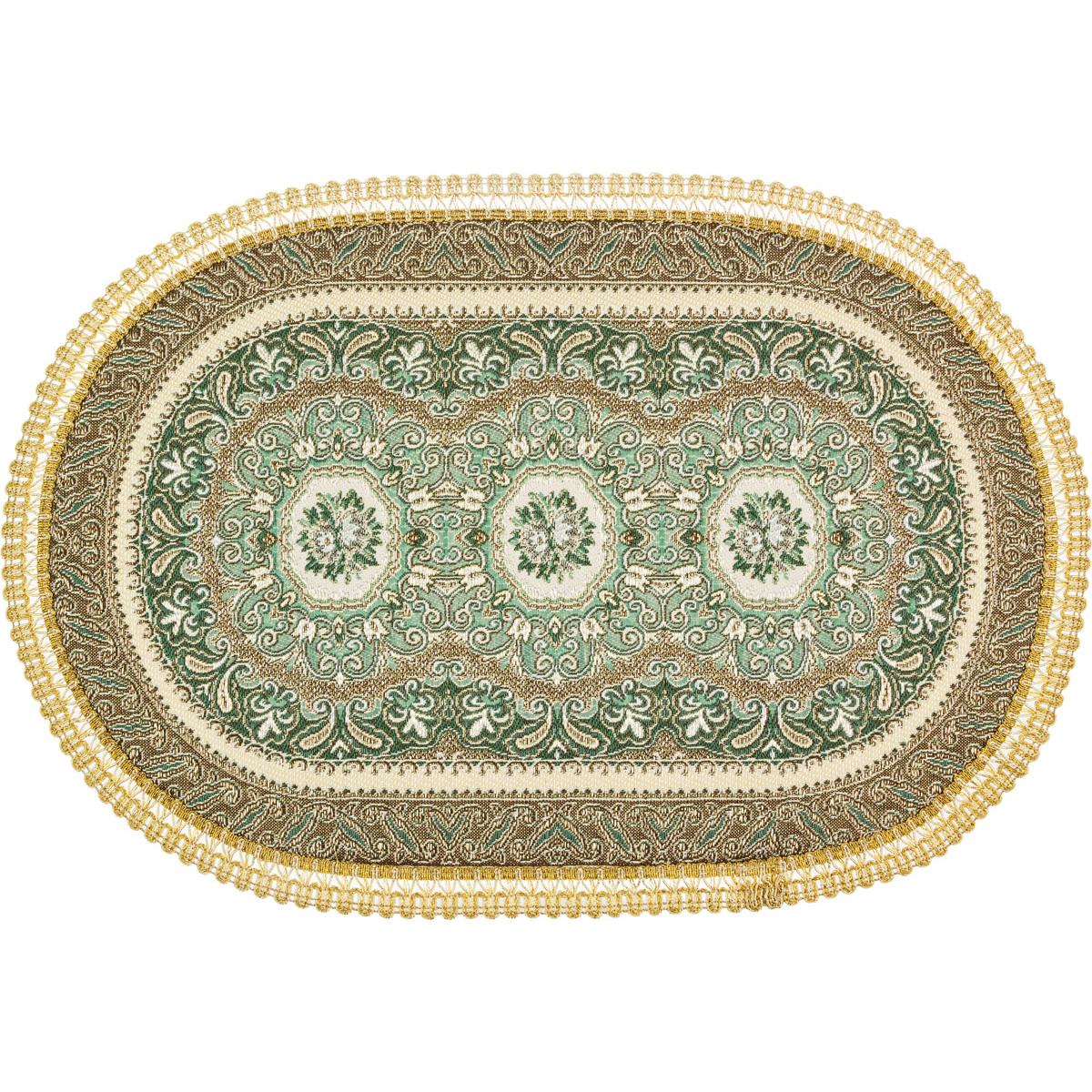 Скатерти и салфетки Lefard Салфетки Sheila  (32х48 см) салфетка декоративная lefard 48 32 см