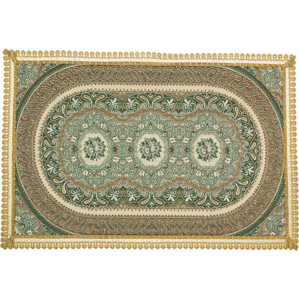 Скатерти и салфетки Lefard Салфетки Shania  (32х48 см) салфетка декоративная lefard 48 32 см