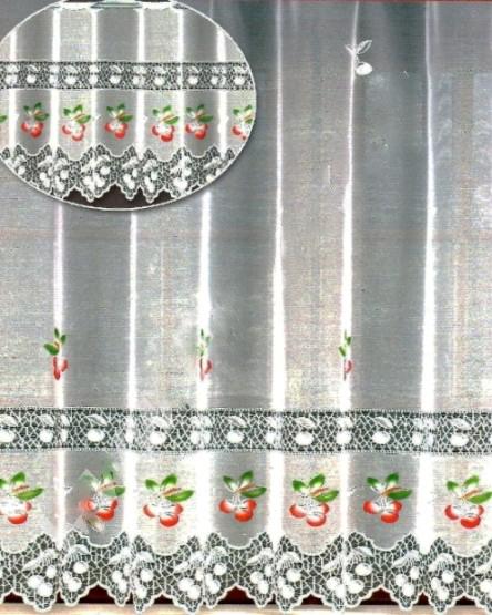Шторы Haft Классические шторы Ягодки шторы kauffort классические шторы barolo