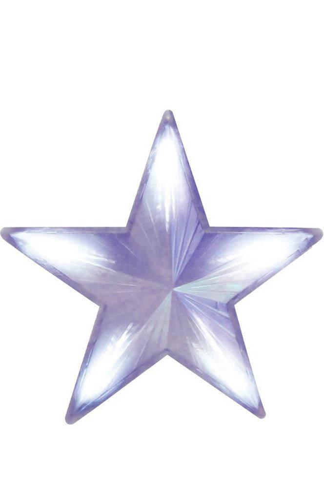 {}  Световая фигура Nadia Цвет: Белый (51х51 см) световая фигура снеговички 37х45 см