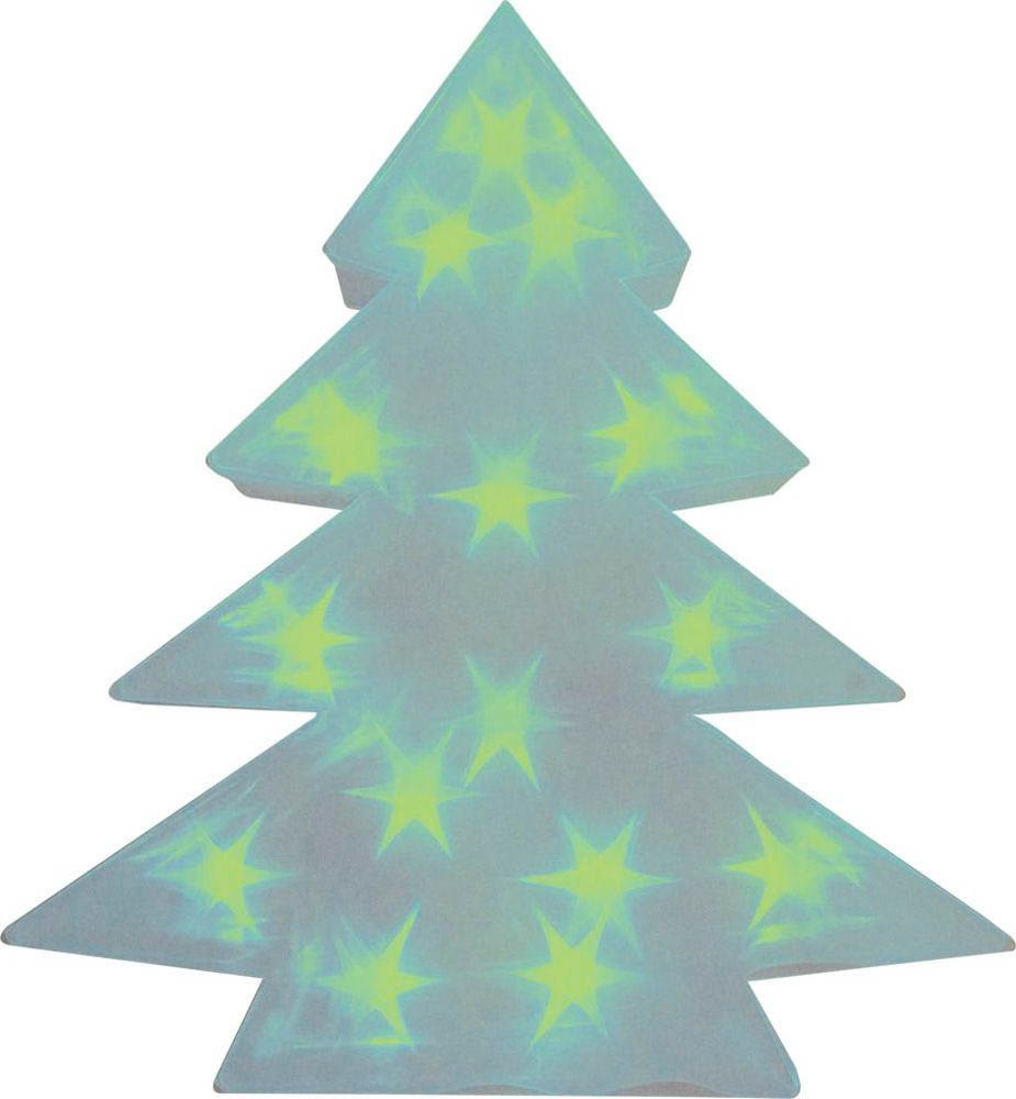 {}  Световая фигура Leon (34х42 см) световая фигура снеговички 37х45 см