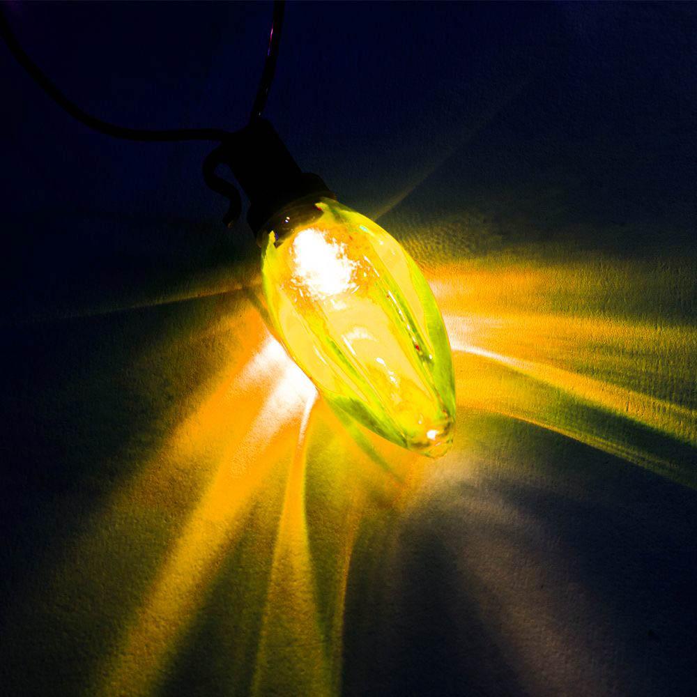 {} Светодиодная гирлянда Felicity (1250 см) гирлянда feron cl113 на бобине 220v ip44 100 с9 ламп расстояние между лампами 10см мультиколор длина 11м шнур 1 5м 26911