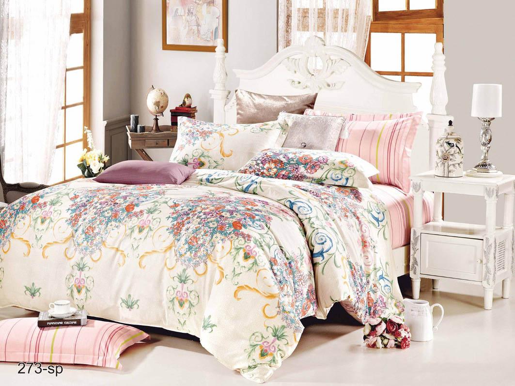 Постельное белье Cleo Постельное белье Lis (1,5 спал.)