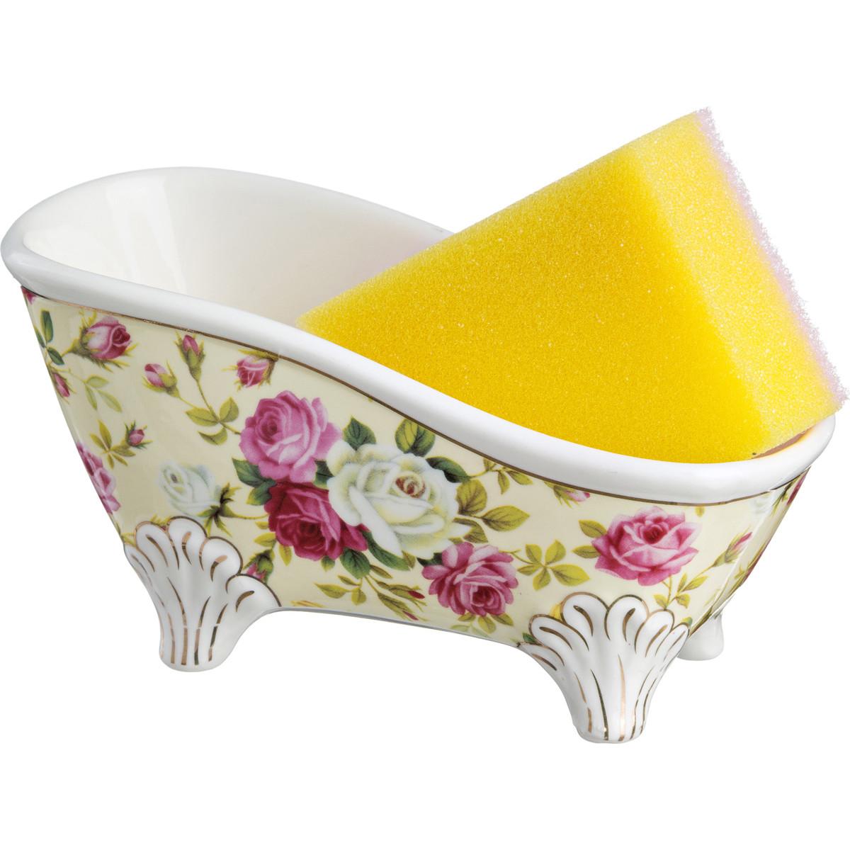 {} Lefard Набор для ванной и кухни Collin  (7х7х15 см)