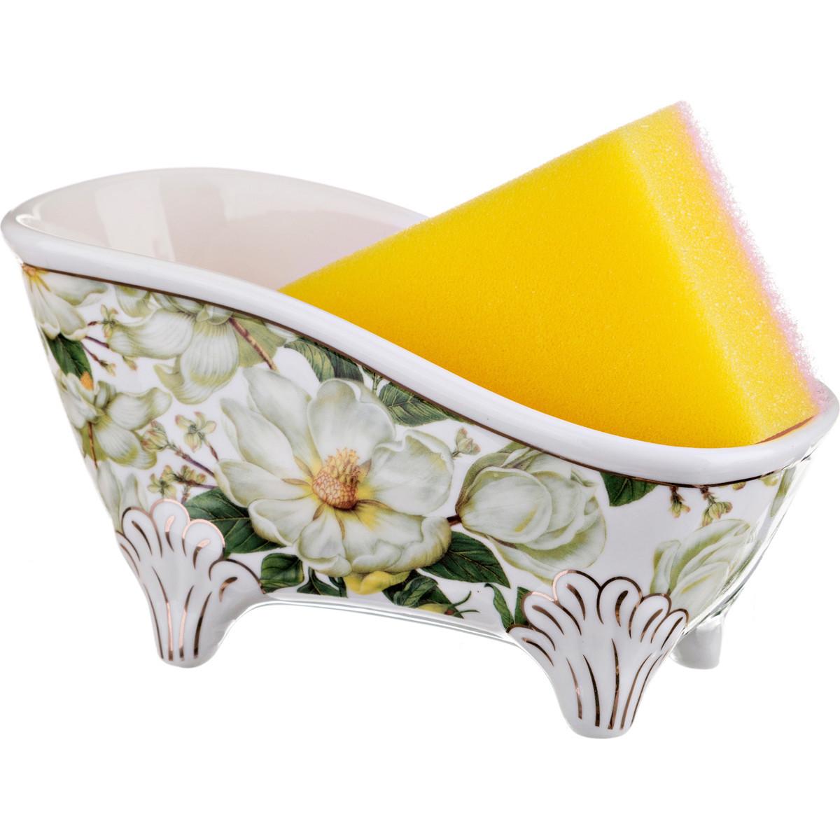 {} Lefard Набор для ванной и кухни Caravaggio (7х8х16 см) félix witting caravaggio