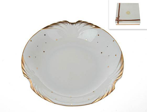 {} Best Home Porcelain Тарелка Золотой Дождь (21,5x4 см) тарелка под пасту 25 5 см royal porcelain тарелка под пасту 25 5 см page 4