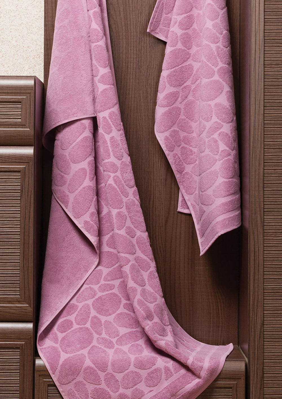 Полотенца Primavelle Полотенце Piera Цвет: Лиловый (50х90 см) цена и фото