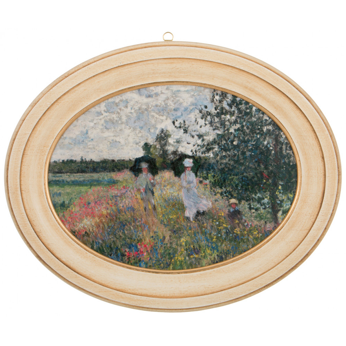 {} Dekor Toscana Картина Senfoni (3х42х52 см) салфетки iq dekor дорожка хлопок 50х120