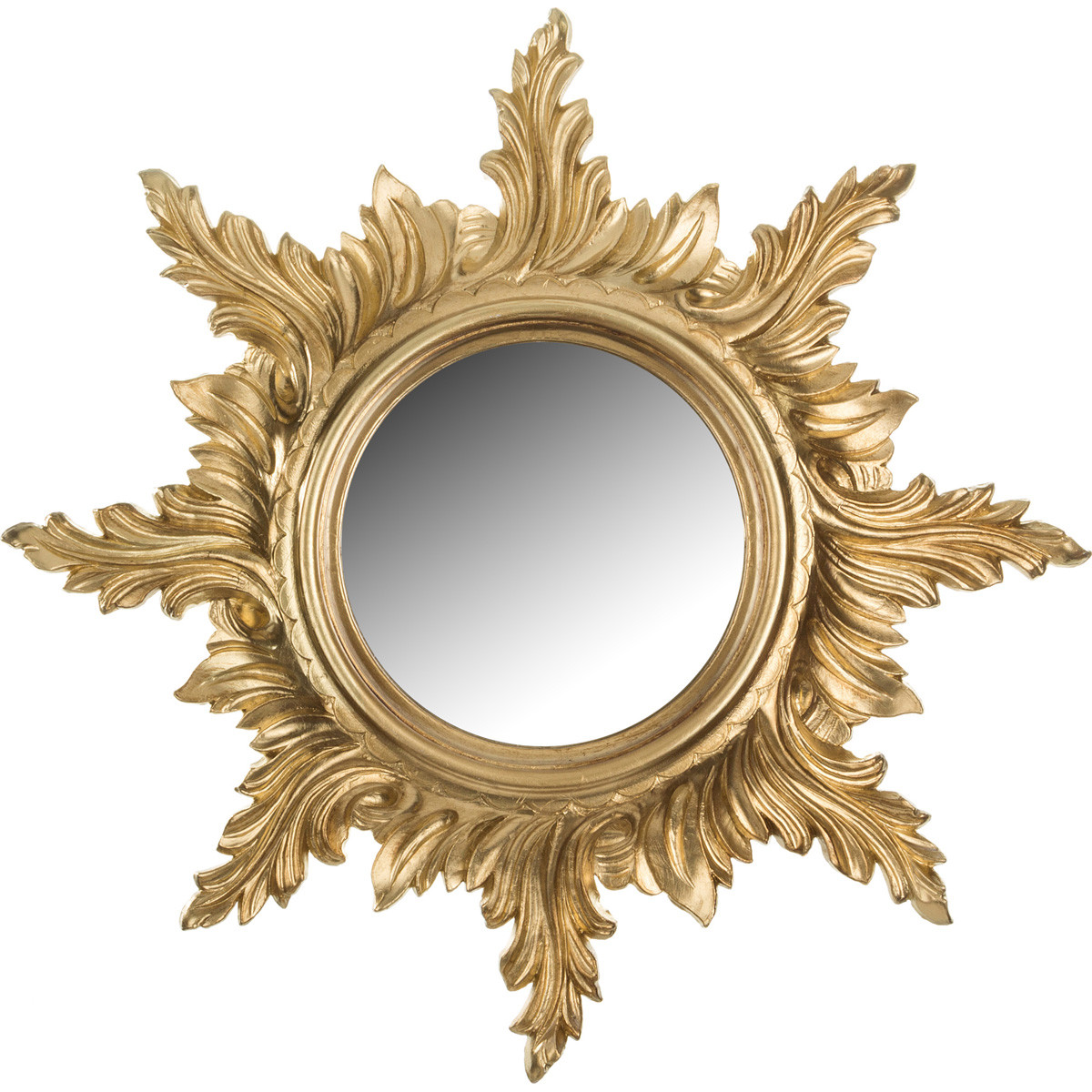 {} Euromarchi Зеркало Citlali (50 см) зеркало настенное арти м 50х50 см 44 257