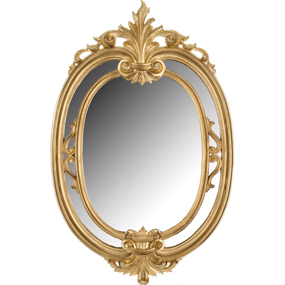 {} Euromarchi Зеркало Queenie (60 см) зеркало настенное арти м 50х50 см 44 257
