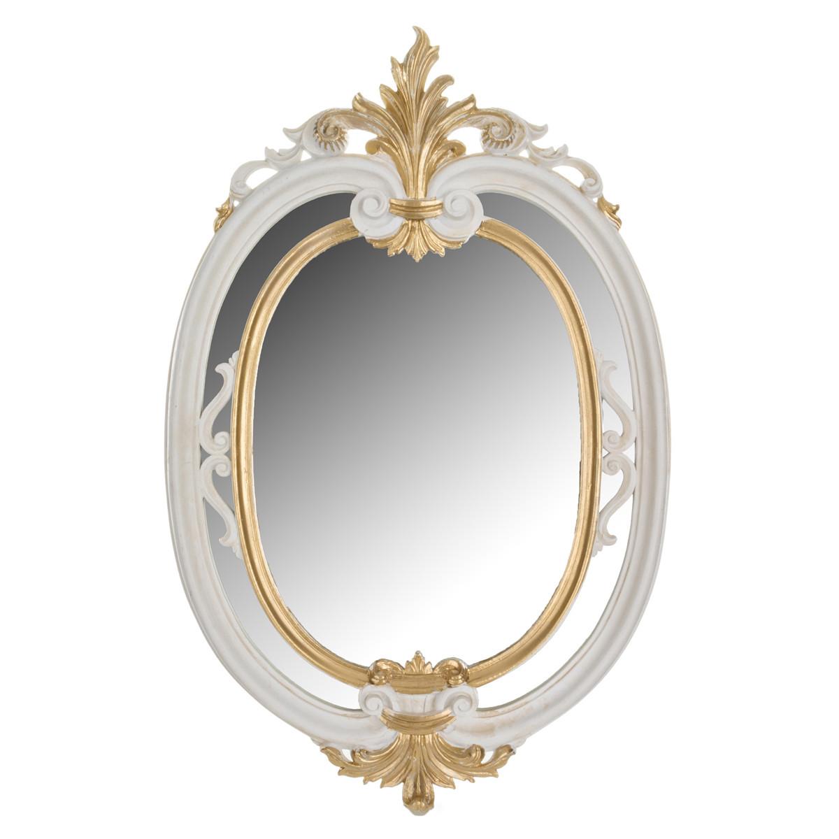 {} Euromarchi Зеркало Fleur  (61 см)