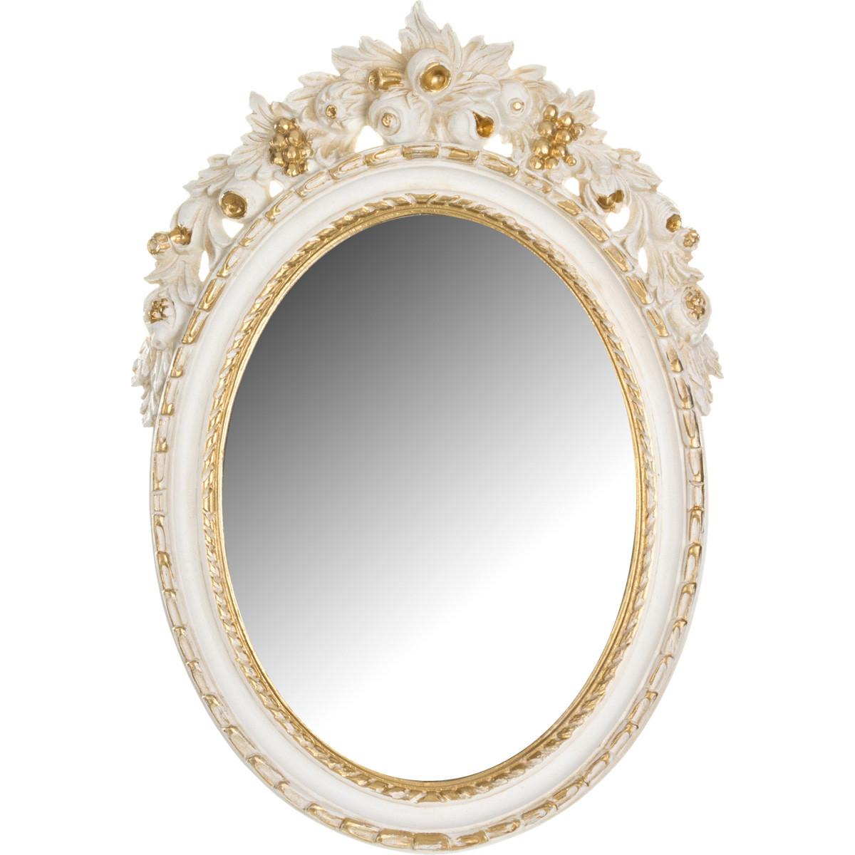 {} Euromarchi Зеркало Madelynn (50 см) зеркало настенное арти м 50х50 см 44 257