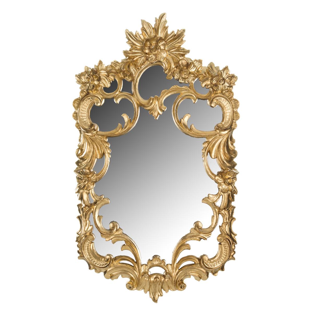 {} Euromarchi Зеркало Florin (58 см) зеркало настенное арти м 50х50 см 44 257